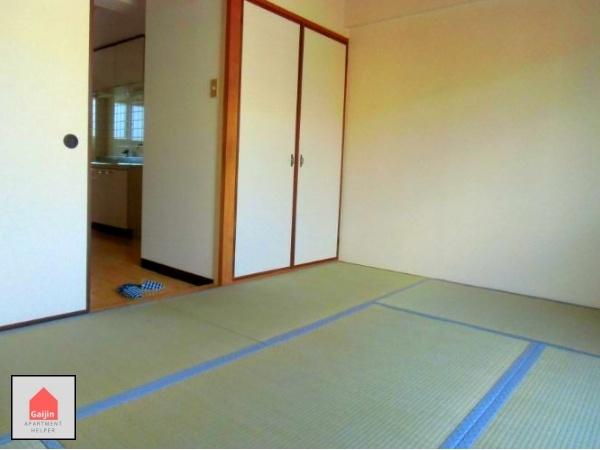 Higashi-Osaka-shi, 2 Bedrooms Bedrooms, ,1 BathroomBathrooms,Apartment,Osaka,1508