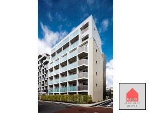 Ota-ku, Tokyu Ikegami Line, Hasunuma station, 1 Bedroom Bedrooms, ,1 BathroomBathrooms,Apartment,Tokyo,1518