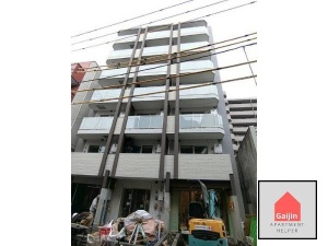 1 Bedroom Bedrooms, ,1 BathroomBathrooms,Apartment,Tokyo,1526