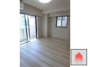 1 Bedroom Bedrooms, ,1 BathroomBathrooms,Apartment,Tokyo,1526