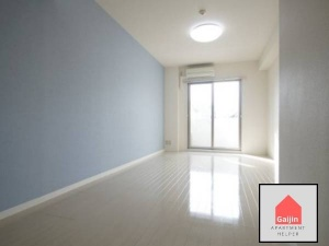 Yokohama-shi, Blue Line, JR Keihin Tohoku Line, 1 Bedroom Bedrooms, ,1 BathroomBathrooms,Apartment,Tokyo,1528
