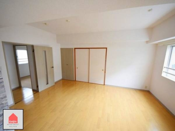 Shiba, Minato-ku, Tokyo, 2 Bedrooms Bedrooms, ,1 BathroomBathrooms,Apartment,Tokyo,1529