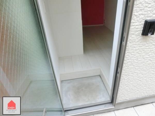 Shinjuku-ku, Yamanote & Oedo line, Nakai station, 1 Bedroom Bedrooms, ,1 BathroomBathrooms,Apartment,Tokyo,1534