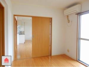 JR Kansai Main line, Kyuhoji station, 2 Bedrooms Bedrooms, ,1 BathroomBathrooms,Apartment,Osaka,1538