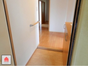 JR Kansai Main line, Kyuhoji station, 2 Bedrooms Bedrooms, ,1 BathroomBathrooms,Apartment,Osaka,1538