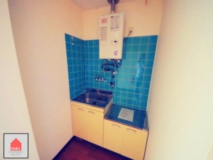 Keihan Main & Imazatosuji line, Noe station, 1 Bedroom Bedrooms, ,1 BathroomBathrooms,Apartment,Osaka,1541
