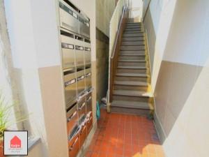 Keihan Main & Imazatosuji line, Noe station, 1 Bedroom Bedrooms, ,1 BathroomBathrooms,Apartment,Osaka,1541