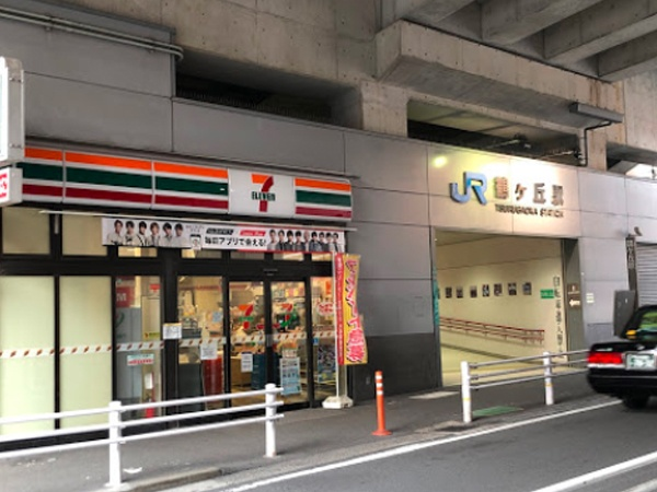 JR Hanwa line & Midosuji line Tsurugaoka station, 1 Bedroom Bedrooms, ,1 BathroomBathrooms,Apartment,For Rent,Tsurugaoka station,1063