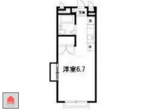 Machida-shi - JR Yokohama & Odakyu lines, 1 Bedroom Bedrooms, ,1 BathroomBathrooms,Apartment,Tokyo,1552