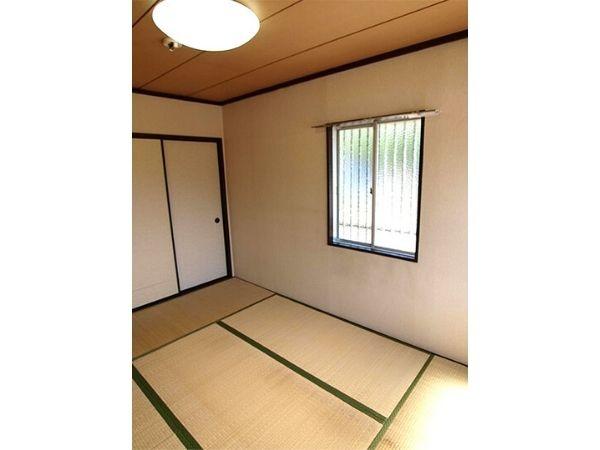 Keio line & Odakyu line Tsutsujigaoka station, 2 Bedrooms Bedrooms, ,1 BathroomBathrooms,Apartment,Tokyo,Tsutsujigaoka station,1064