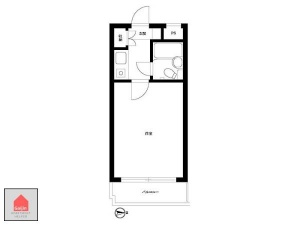 Lines: Seibu Ikebukuro & Seibu Toshima, 1 Bedroom Bedrooms, ,1 BathroomBathrooms,Apartment,Tokyo,1568