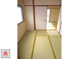 Subway Chuo line, Minato-ku, 2 Bedrooms Bedrooms, ,1 BathroomBathrooms,Apartment,Osaka,1576