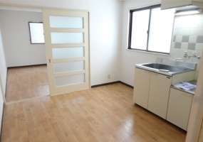 Keihan Main line Furukawabashi station, 1 Bedroom Bedrooms, ,1 BathroomBathrooms,Apartment,For Rent,Furukawabashi station,1006