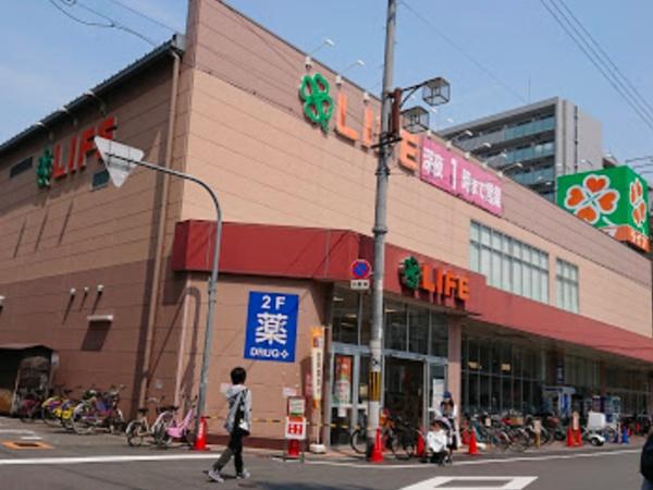 Midosuji line & JR Loop line Namba & Imamiya station, 1 Bedroom Bedrooms, ,1 BathroomBathrooms,Apartment,For Rent,Namba & Imamiya station,1072