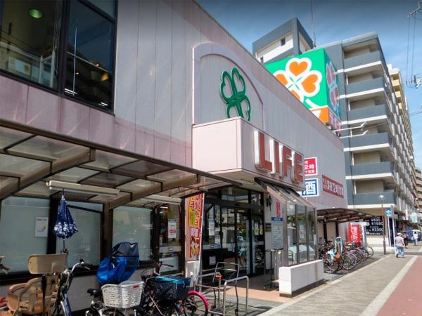 All Hankyu Lines, Midosuji line & JR Loop line Juso, Nishinakajima-Minamikata, Minamikata & Shin, 1 Bedroom Bedrooms, ,1 BathroomBathrooms,Apartment,For Rent,Juso, Nishinakajima-Minamikata, Minamikata & Shin,1075