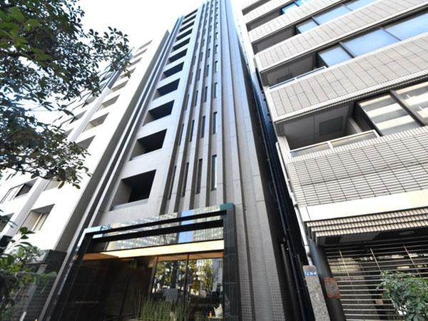 JR line / Metro Hibiya line Hacchobori & Tokyo Station, 1 Bedroom Bedrooms, ,1 BathroomBathrooms,Apartment,Tokyo,Hacchobori & Tokyo Station,1079
