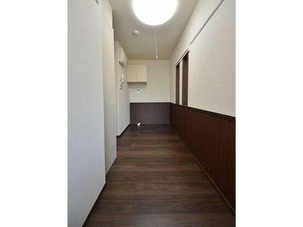 Yamanote line Shinjuku Station, 1 Bedroom Bedrooms, ,1 BathroomBathrooms,Apartment,Tokyo,Shinjuku Station,1080