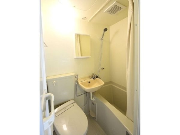 Sobu line, Namboku line, Toei Shinjuku line Akebonobashi station, 1 Bedroom Bedrooms, ,1 BathroomBathrooms,Apartment,Tokyo,Akebonobashi station,1082