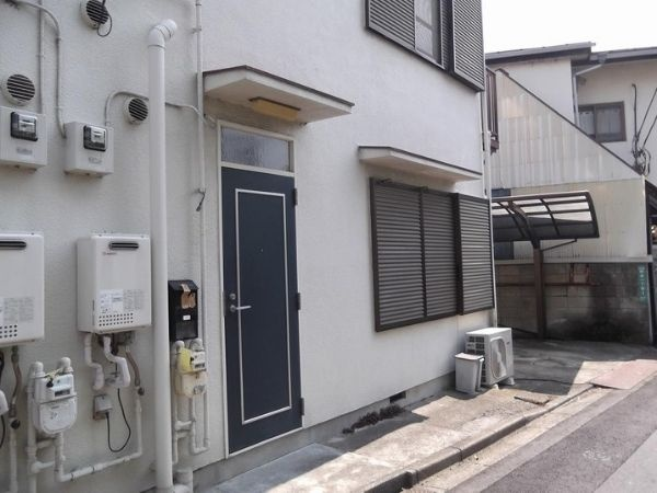 Tokyu Oi line Todoroki station, 1 Bedroom Bedrooms, ,1 BathroomBathrooms,Apartment,Tokyo,Todoroki station,1085