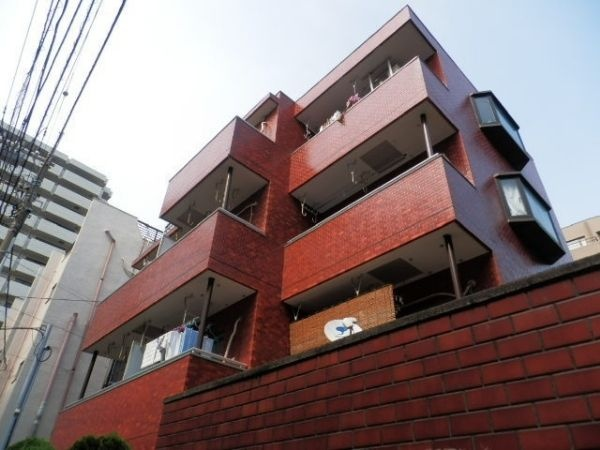 Tokyu Toyoko & Oicho line Toritsudaigaku station, 1 Bedroom Bedrooms, ,1 BathroomBathrooms,Apartment,Tokyo,Toritsudaigaku station,1086