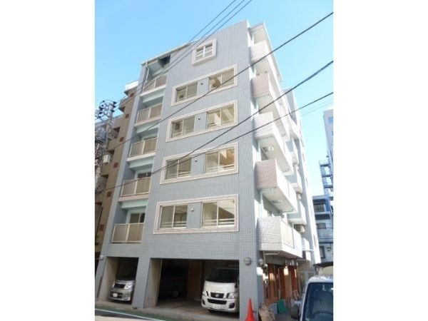 Yamanote Line, Toei Mita & Asakusa Line Tamachi station, 2 Bedrooms Bedrooms, ,1 BathroomBathrooms,Apartment,Tokyo,Tamachi station,1090
